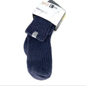 Ice Breaker Merino Unisex Crew Socks - S/M